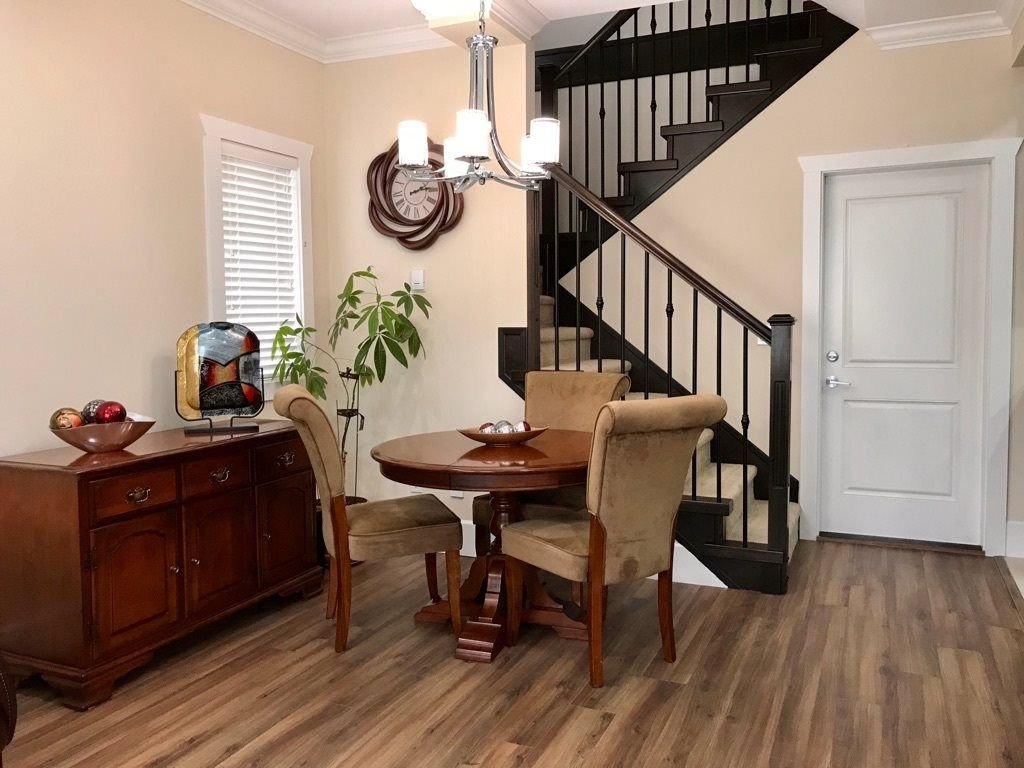 """Photo 4: Photos: 16 6331 NO 4 Road in Richmond: McLennan North Townhouse for sale in """"LIVIA"""" : MLS®# R2266717"""