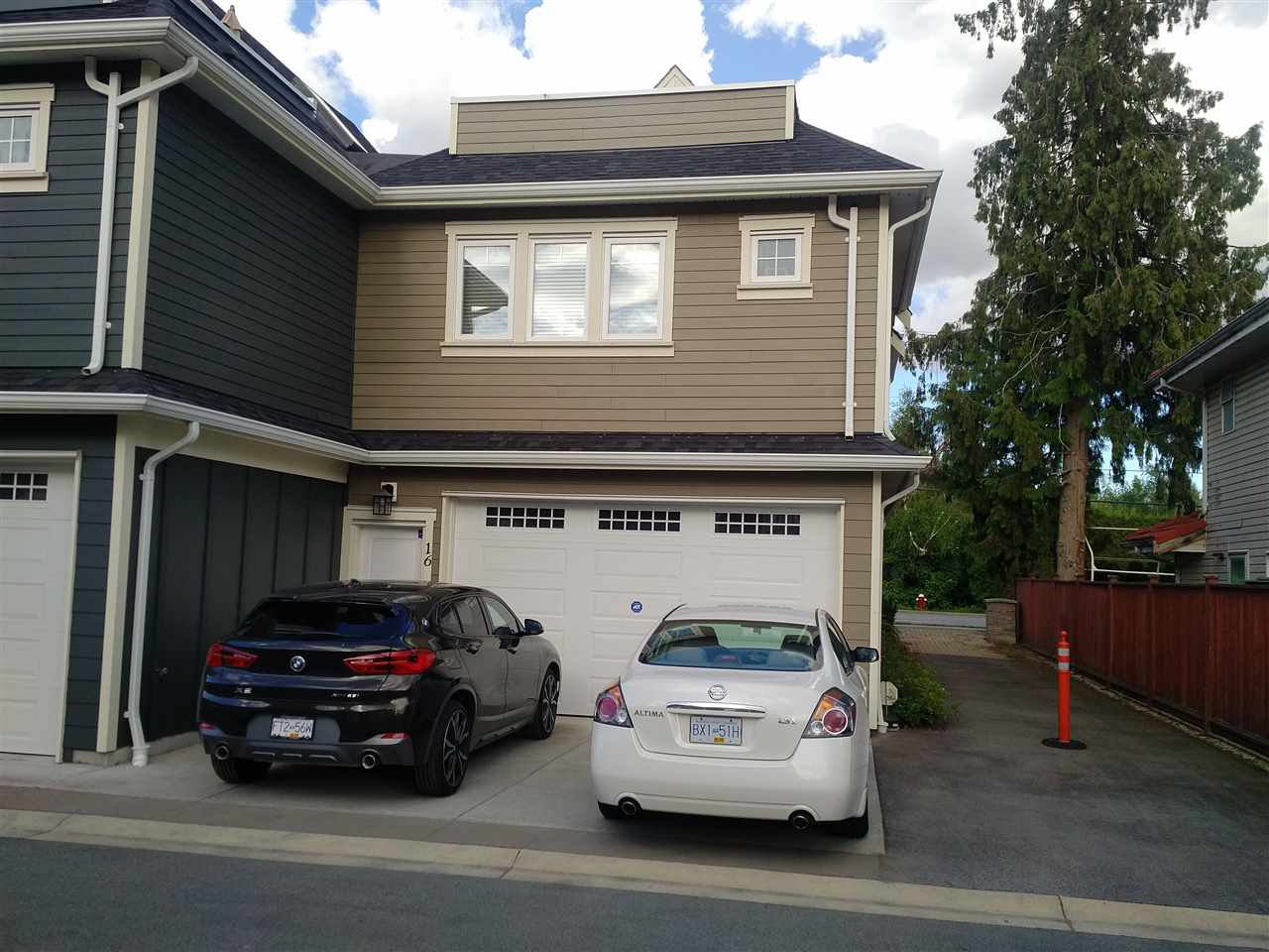 """Photo 19: Photos: 16 6331 NO 4 Road in Richmond: McLennan North Townhouse for sale in """"LIVIA"""" : MLS®# R2266717"""