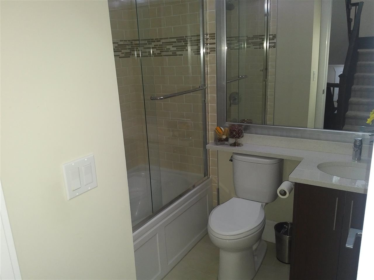 """Photo 12: Photos: 16 6331 NO 4 Road in Richmond: McLennan North Townhouse for sale in """"LIVIA"""" : MLS®# R2266717"""