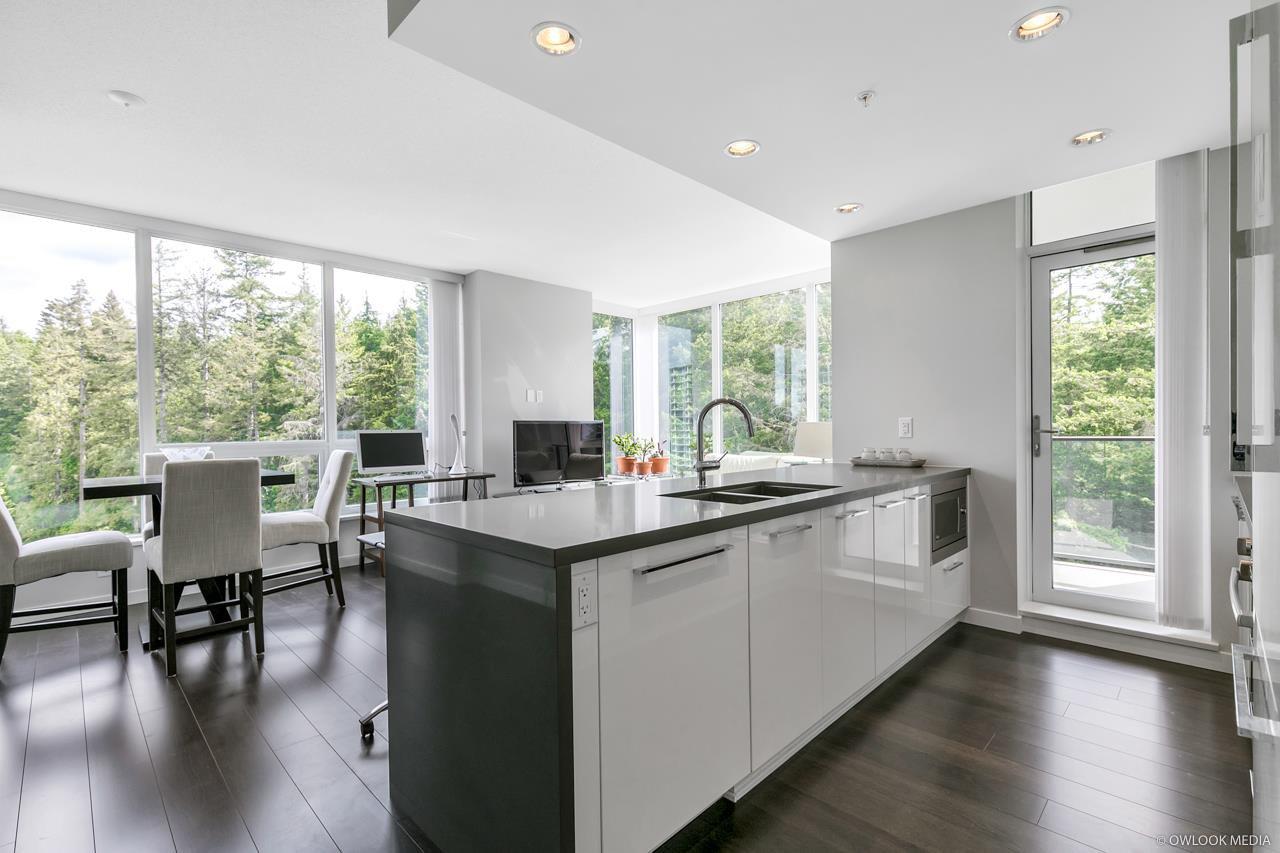 Main Photo: 1502 5628 BIRNEY Avenue in Vancouver: University VW Condo for sale (Vancouver West)  : MLS®# R2275518