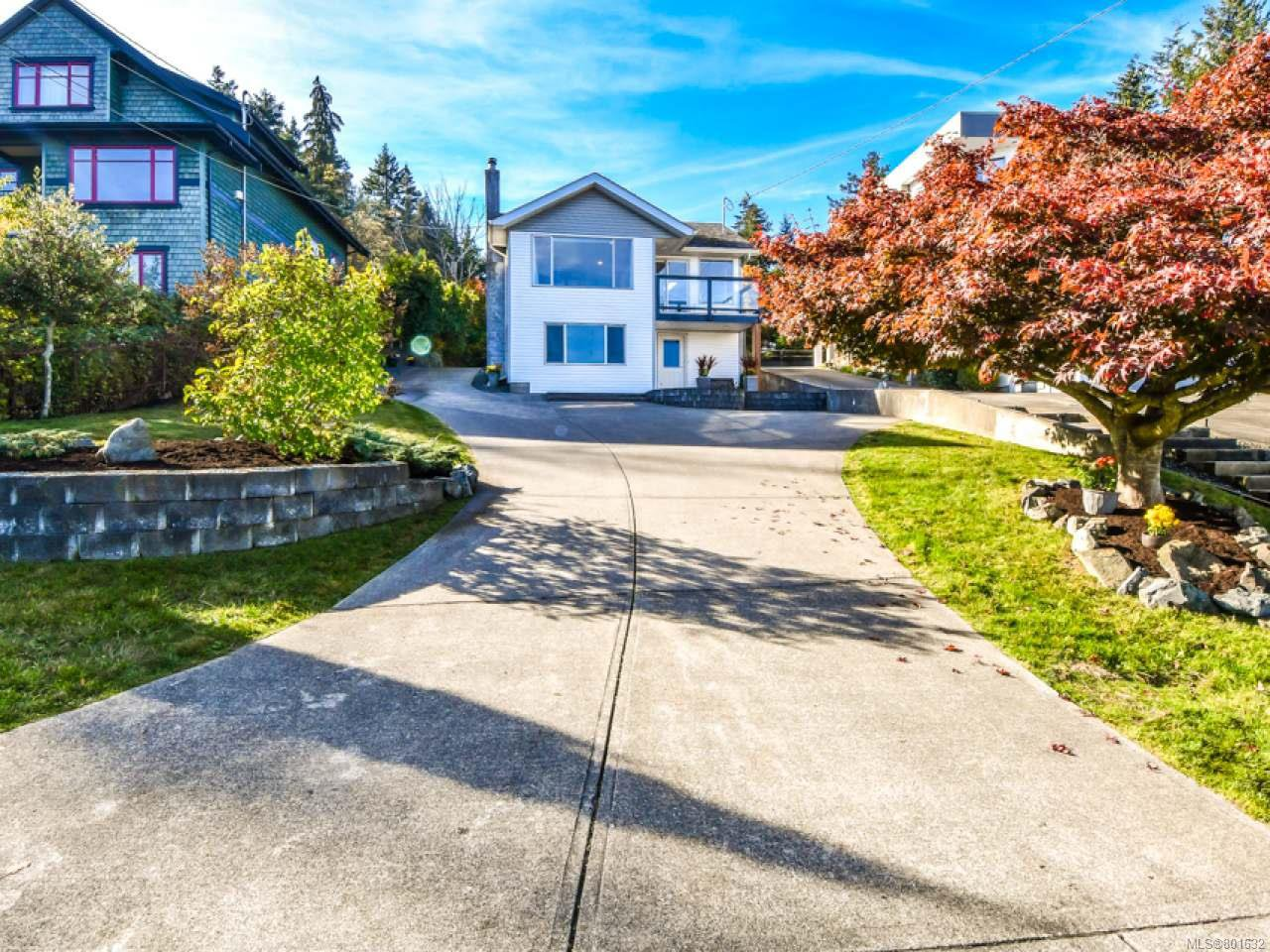 Main Photo: 520 Thulin St in CAMPBELL RIVER: CR Campbell River Central House for sale (Campbell River)  : MLS®# 801632