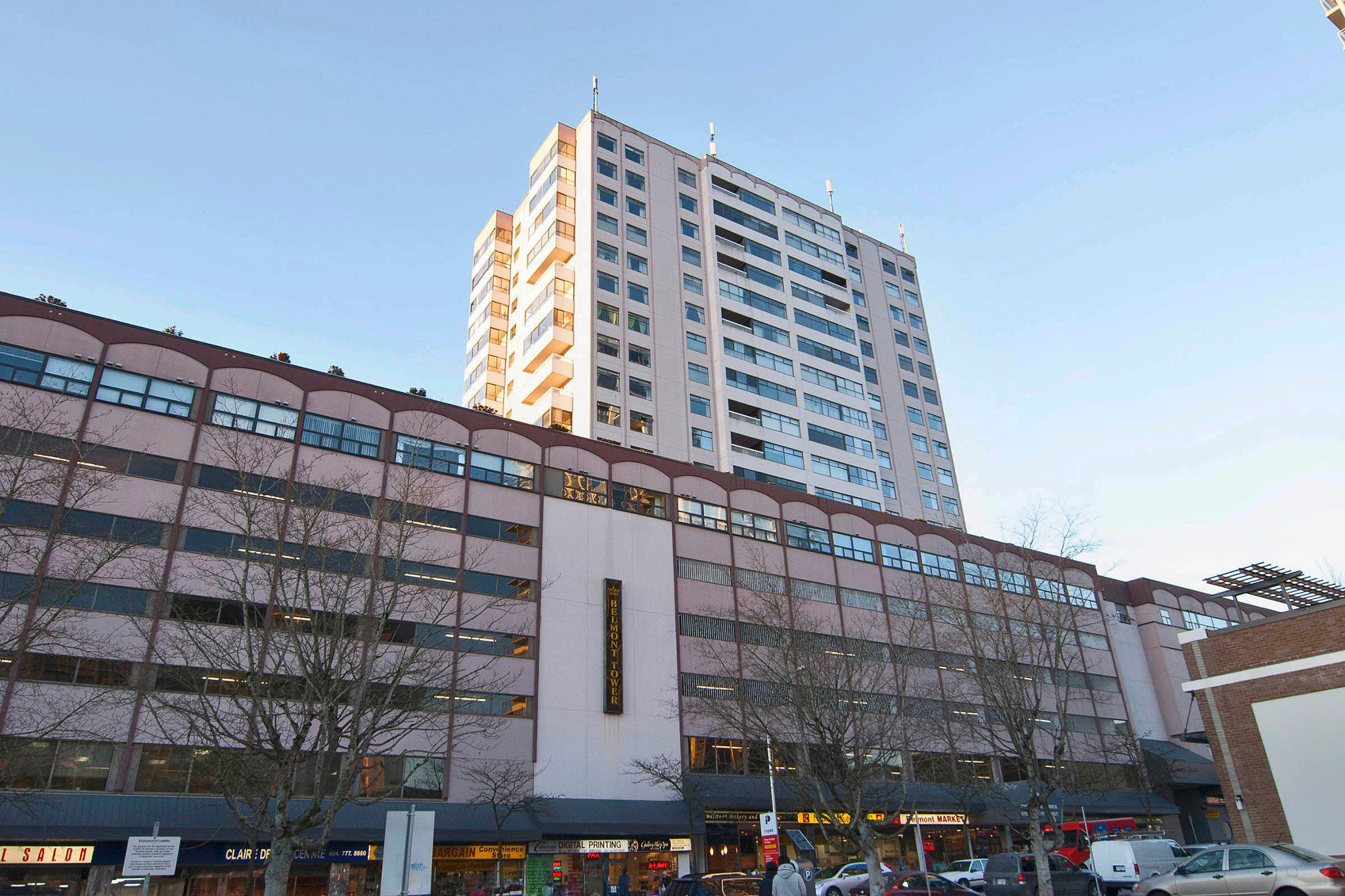 """Main Photo: 1008 615 BELMONT Street in New Westminster: Uptown NW Condo for sale in """"BELMONT TOWERS"""" : MLS®# R2329044"""