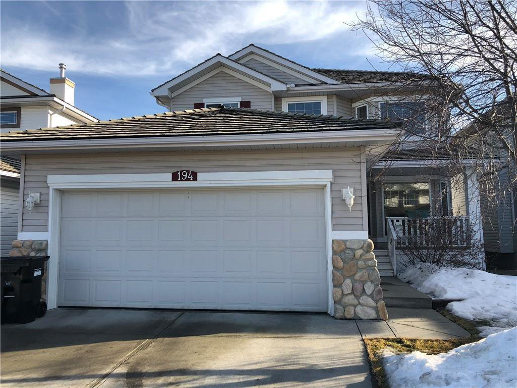 Main Photo: 194 MT DOUGLAS Circle SE in Calgary: McKenzie Lake Detached for sale : MLS®# C4235493
