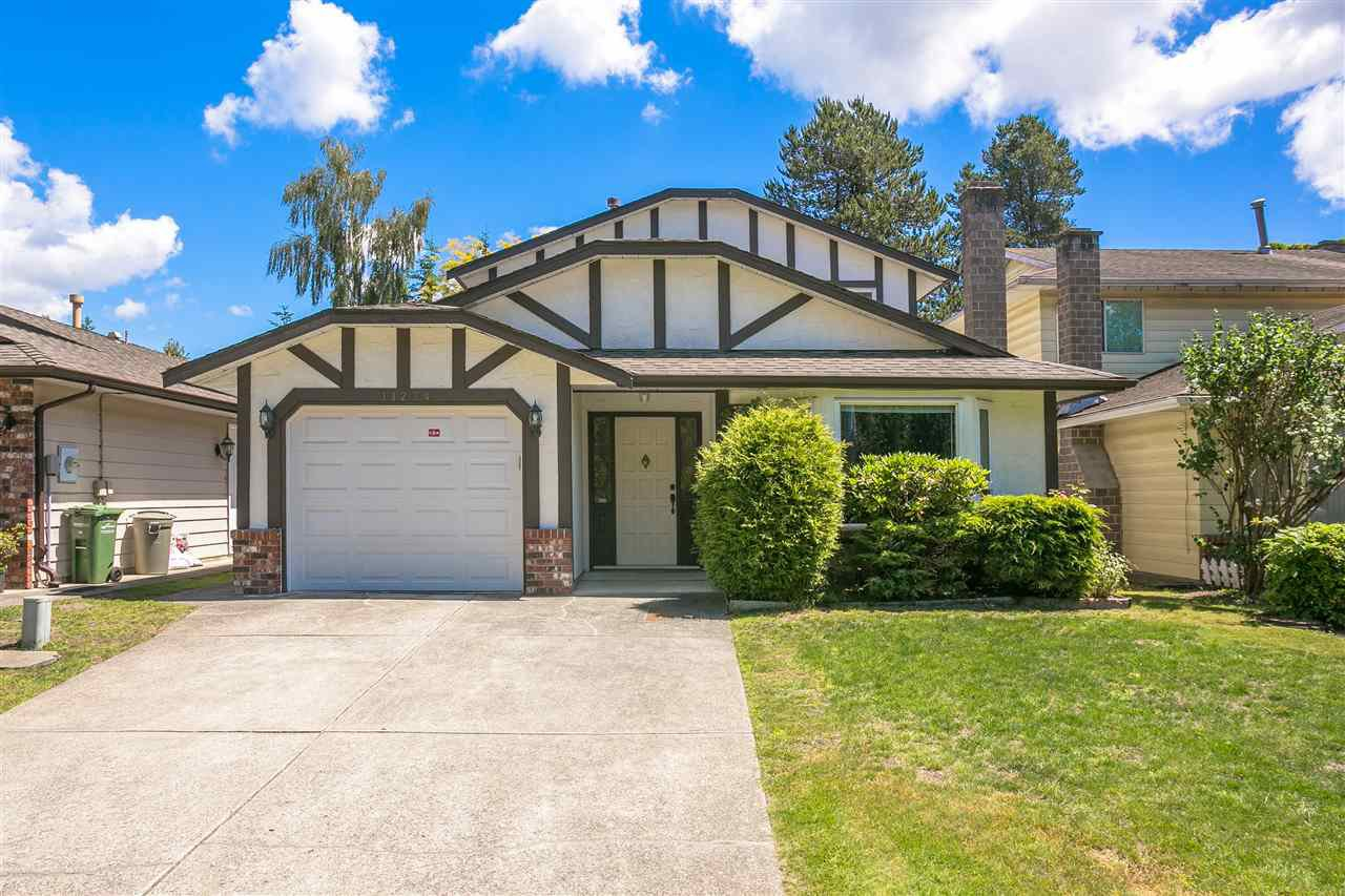 Main Photo: Map location: 11234 KINGCOME Avenue in Richmond: Ironwood House for sale : MLS®# R2378589