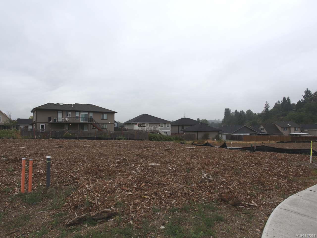 Main Photo: 573 Menzies Ridge Dr in NANAIMO: Na University District Land for sale (Nanaimo)  : MLS®# 817293