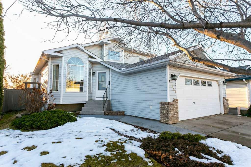 Main Photo: 17220 113B Street in Edmonton: Zone 27 House for sale : MLS®# E4180708