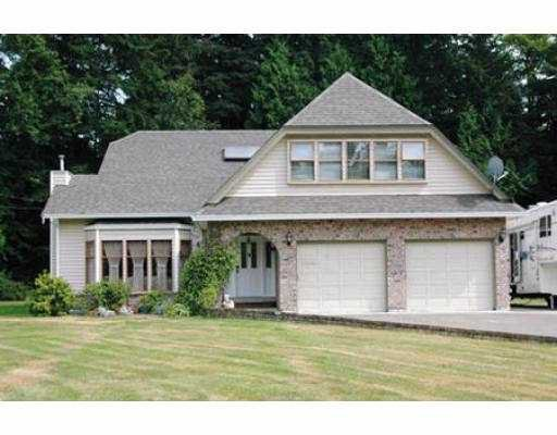 Photo 2: Photos: 12696 235TH ST in Maple Ridge: East Central House for sale : MLS®# V534165