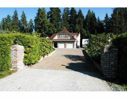 Photo 3: Photos: 12696 235TH ST in Maple Ridge: East Central House for sale : MLS®# V534165