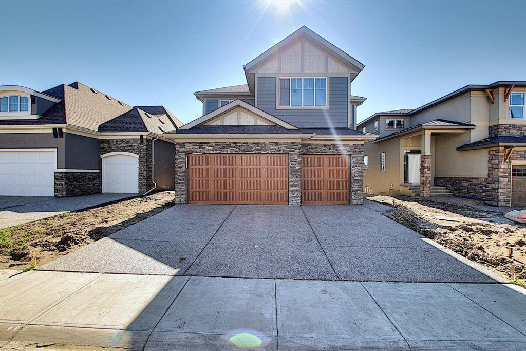 Main Photo: 167 LEGACY Mount SE in Calgary: Legacy Detached for sale : MLS®# A1032215