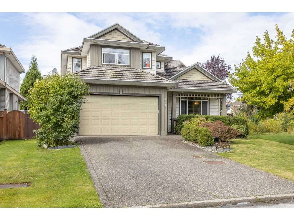 "Main Photo: 8381 167A Street in Surrey: Fleetwood Tynehead House for sale in ""SWANSON BROOK ESTATES"" : MLS®# R2508409"