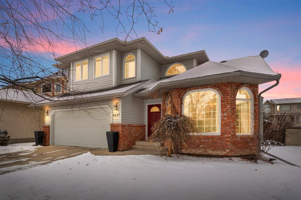 Main Photo: 8237 Edgebrook Drive NW in Calgary: Edgemont Detached for sale : MLS®# A1046214