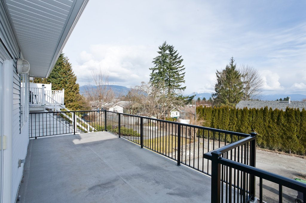 Photo 9: Photos: 1863 PITT RIVER Road in Port Coquitlam: Lower Mary Hill House for sale : MLS®# V874372