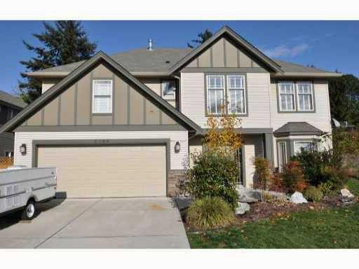 Main Photo: 6386 SAMRON Road in Sechelt: Sechelt District House for sale (Sunshine Coast)  : MLS®# V924555