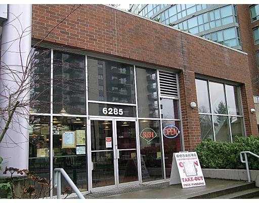 """Main Photo: A-1 6285 NELSON AV: Home for sale in """"NEWMARK"""" (Burnaby South)  : MLS®# V4004611"""