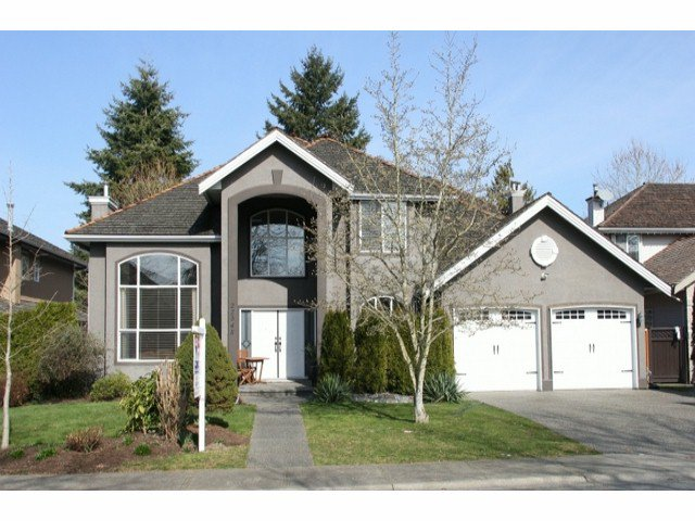 "Main Photo: 22345 47A Avenue in Langley: Murrayville House for sale in ""Murrayville"" : MLS®# F1406018"