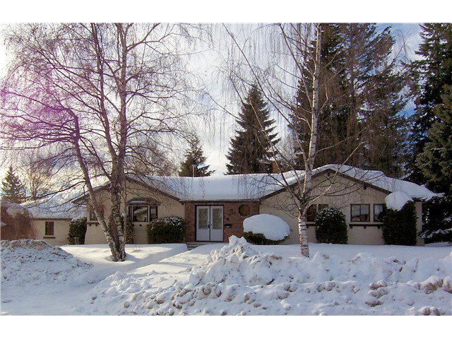 """Main Photo: 2885 RIDGEVIEW Drive in Prince George: Hart Highlands House for sale in """"RIDGEVIEW/HART HIGHLANDS"""" (PG City North (Zone 73))  : MLS®# N234640"""