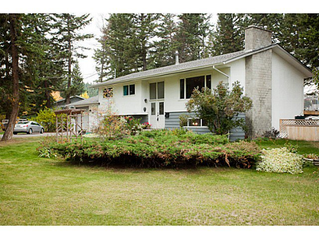 Main Photo: 909 BEGBIE Crescent in Williams Lake: Esler/Dog Creek House for sale (Williams Lake (Zone 27))  : MLS®# N240826