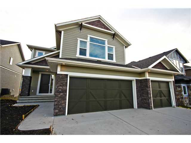 Main Photo: 6 RANCHERS Place: Okotoks Residential Detached Single Family for sale : MLS®# C3643043