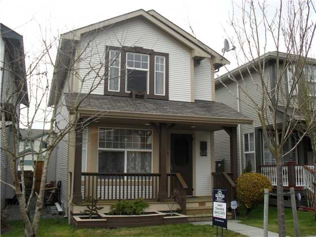Main Photo: 24375 101A AV in : Albion House for sale : MLS®# V932322