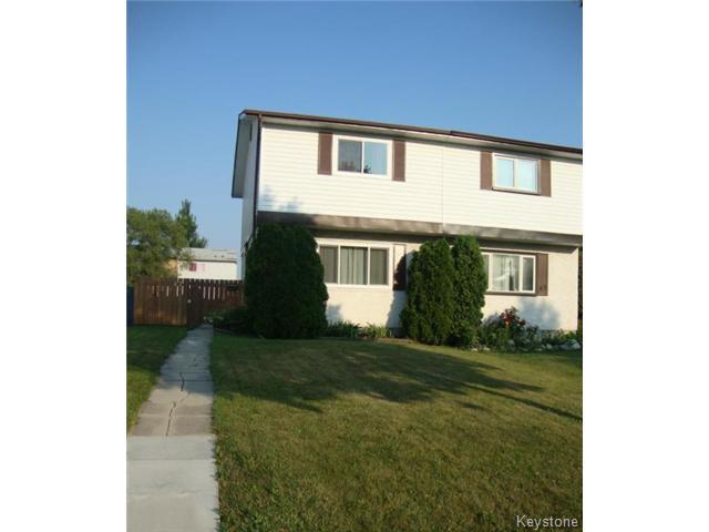 Main Photo: 47 Ravenhill Road in WINNIPEG: East Kildonan Residential for sale (North East Winnipeg)  : MLS®# 1506752