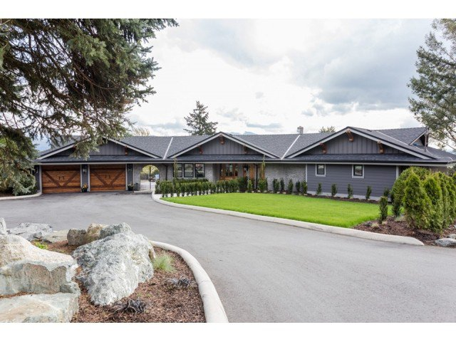 "Main Photo: 34980 PANORAMA Drive in Abbotsford: Abbotsford East House for sale in ""PANORAMA/SKYLINE"" : MLS®# F1437181"