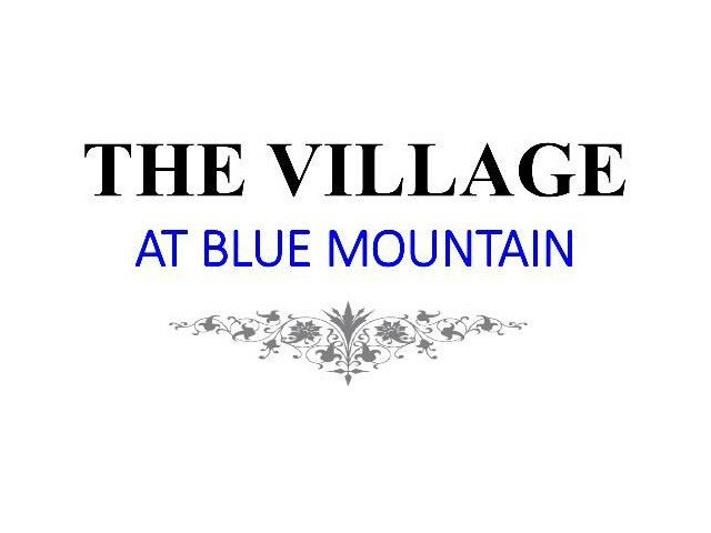 """The VILLAGE at Blue Mountain?s luxurious homes have been created with comfort as the primary focus. Ranging in size from 1500 ? 2200 sq. ft"