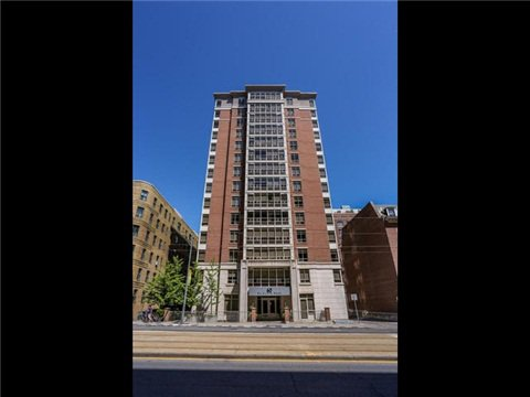 Main Photo: 1101 60 W St Clair Avenue in Toronto: Yonge-St. Clair Condo for lease (Toronto C02)  : MLS®# C3225791