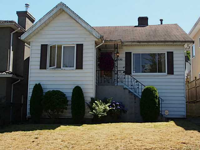 Photo 3: Photos: 2520 E 28TH Avenue in Vancouver: Collingwood VE House for sale (Vancouver East)  : MLS®# V1131801