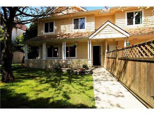 Main Photo: 1 1255 15TH Ave E in Vancouver East: Mount Pleasant VE Home for sale ()  : MLS®# V945182