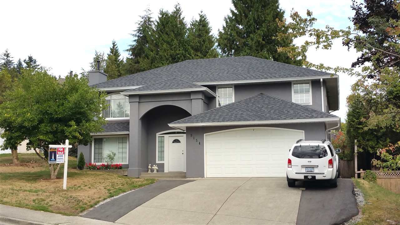 "Main Photo: 8154 CARIBOU Street in Mission: Mission BC House for sale in ""Caribou and Bobcat"" : MLS®# R2004005"