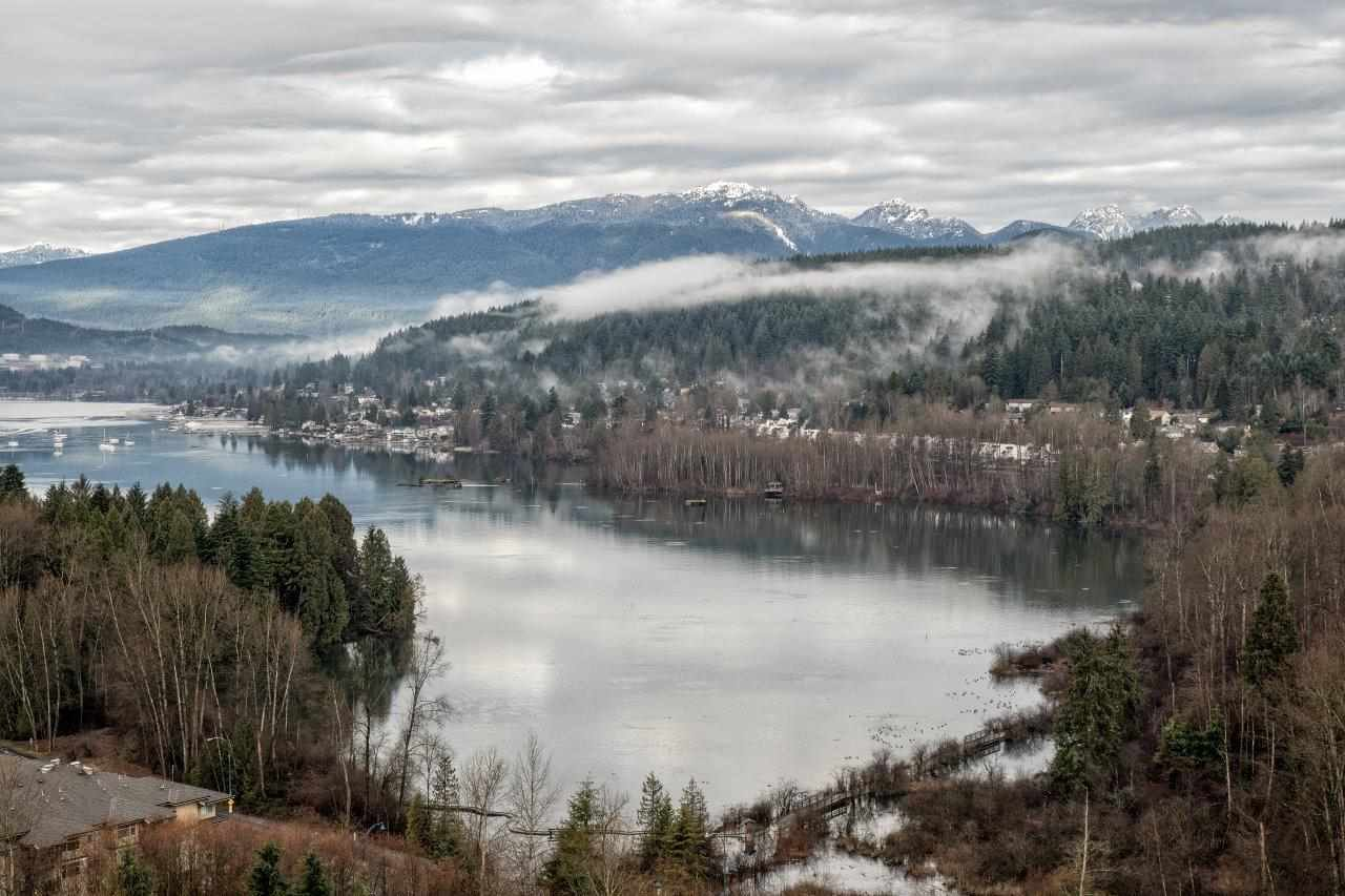 """Main Photo: 2603 660 NOOTKA Way in Port Moody: Port Moody Centre Condo for sale in """"NAHANNI"""" : MLS®# R2026667"""