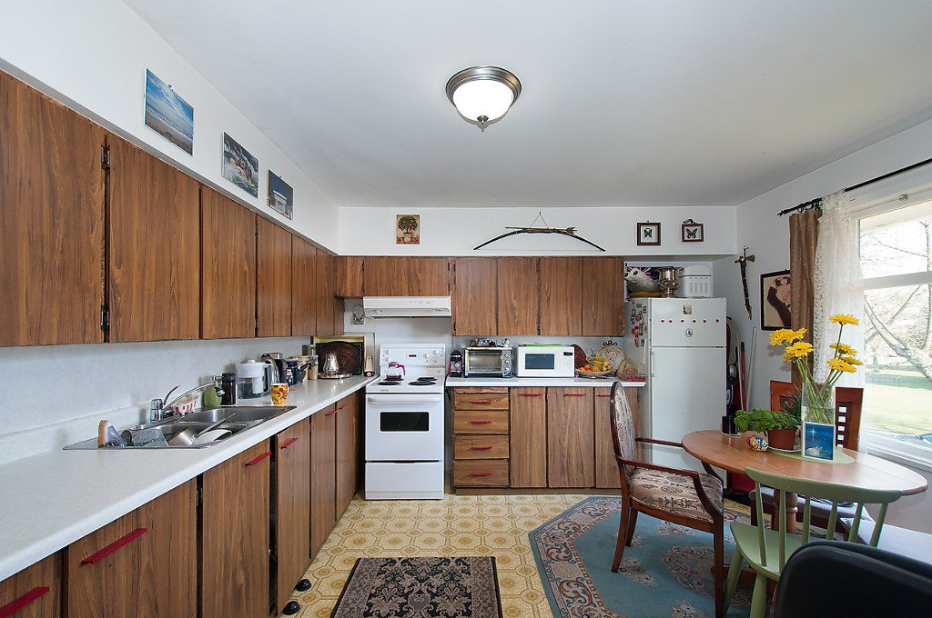 Photo 9: Photos: 2043 COLLINGWOOD Street in Vancouver: Kitsilano House for sale (Vancouver West)  : MLS®# R2044911
