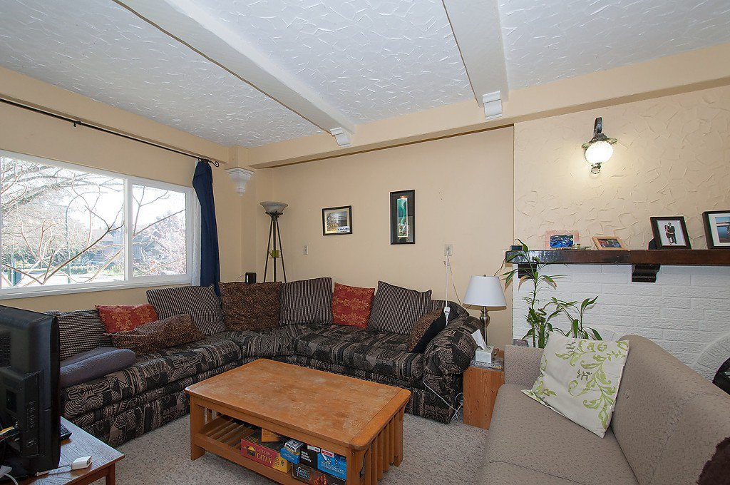 Photo 5: Photos: 2043 COLLINGWOOD Street in Vancouver: Kitsilano House for sale (Vancouver West)  : MLS®# R2044911