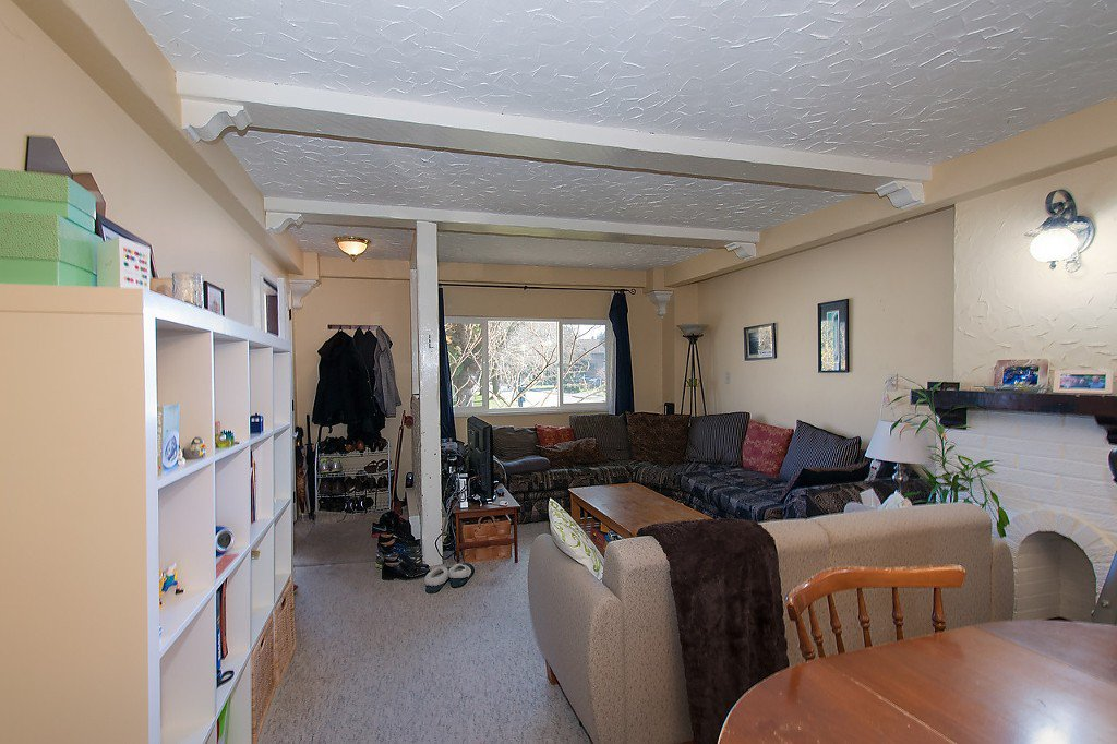 Photo 4: Photos: 2043 COLLINGWOOD Street in Vancouver: Kitsilano House for sale (Vancouver West)  : MLS®# R2044911