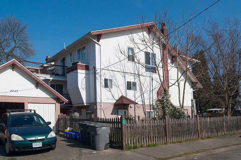 Photo 19: Photos: 2043 COLLINGWOOD Street in Vancouver: Kitsilano House for sale (Vancouver West)  : MLS®# R2044911