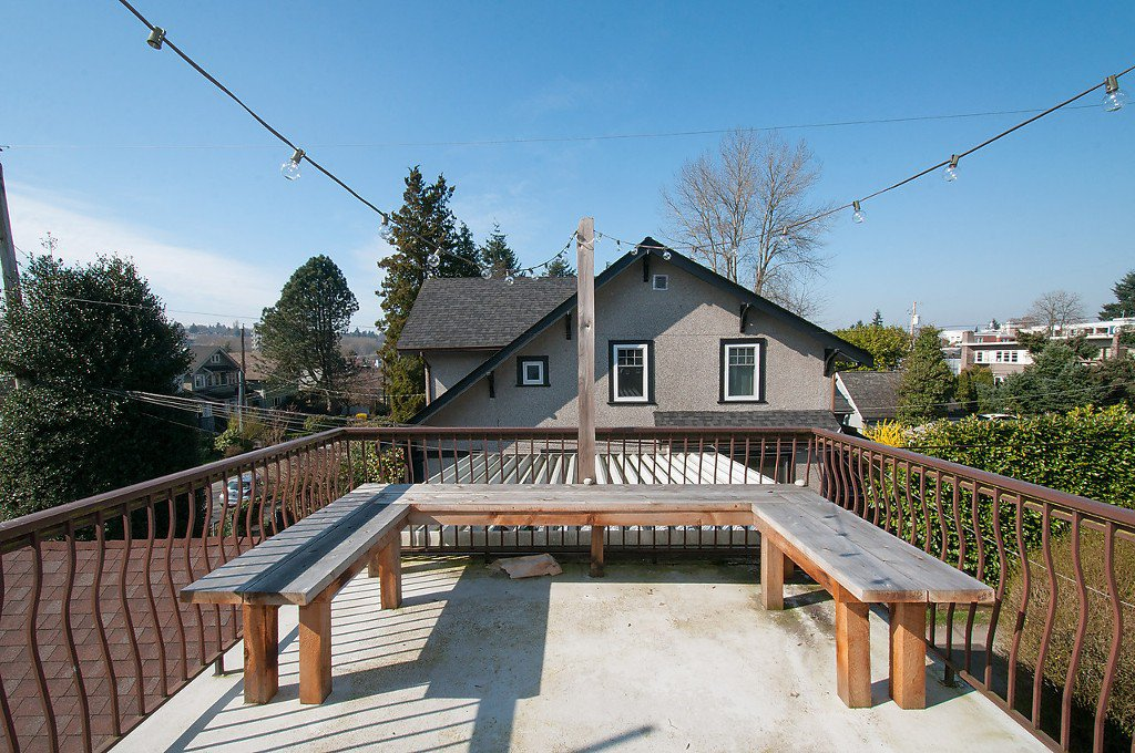 Photo 15: Photos: 2043 COLLINGWOOD Street in Vancouver: Kitsilano House for sale (Vancouver West)  : MLS®# R2044911