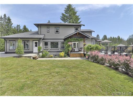 Main Photo: 1060 Summer Breeze Lane in VICTORIA: La Happy Valley Single Family Detached for sale (Langford)  : MLS®# 365811
