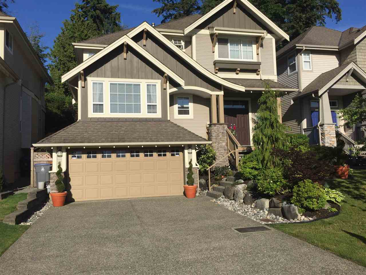 Main Photo: 3377 145A Street in Surrey: Elgin Chantrell House for sale (South Surrey White Rock)  : MLS®# R2078061