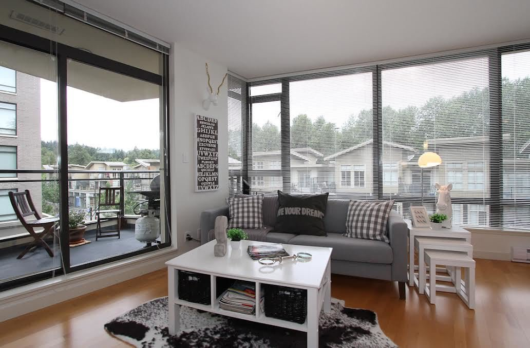 Photo 5: Photos: 304 110 BREW Street in Port Moody: Port Moody Centre Condo for sale : MLS®# R2083005