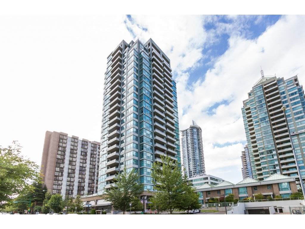 Main Photo: 2103 4380 HALIFAX Street in Burnaby: Brentwood Park Condo for sale (Burnaby North)  : MLS®# R2097728