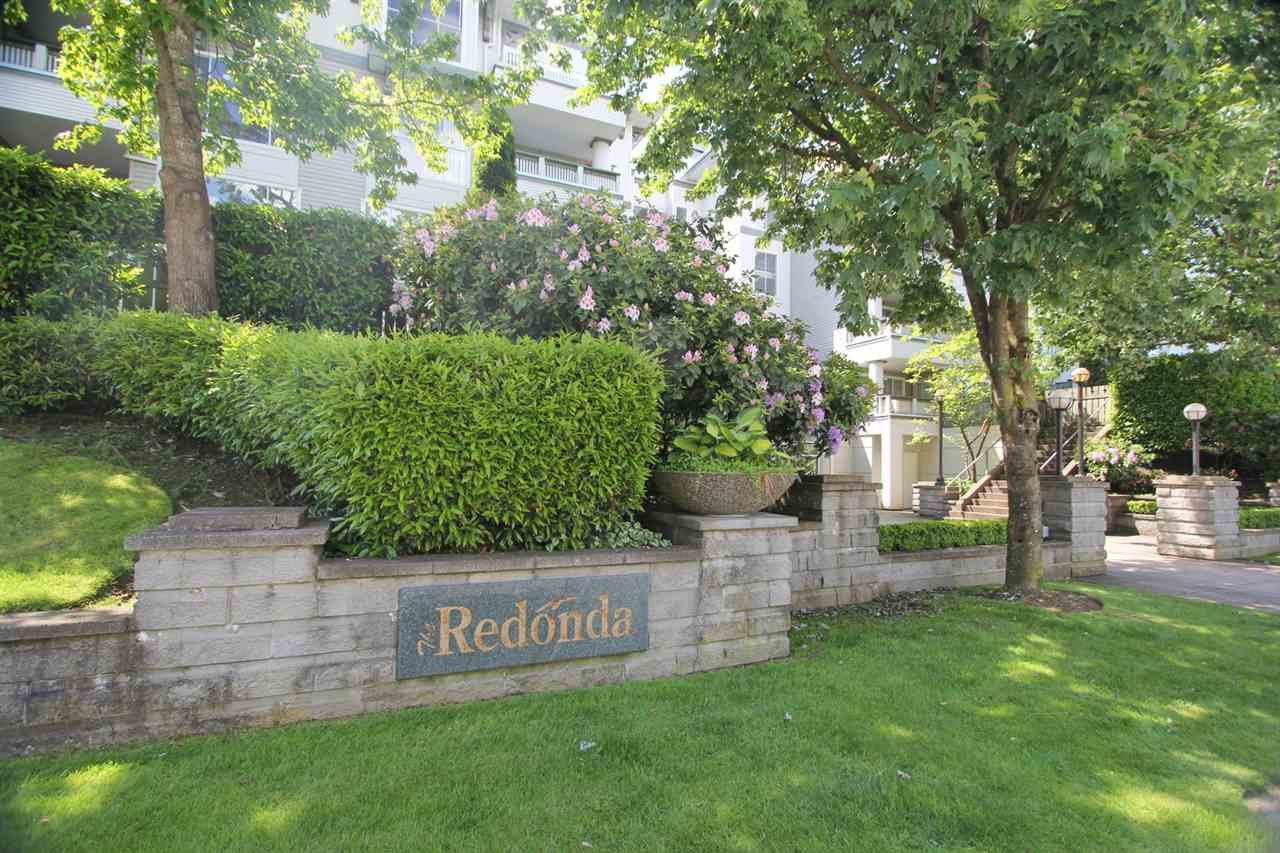 Main Photo: 228 8880 JONES ROAD in Richmond: Brighouse South Condo for sale : MLS®# R2174918