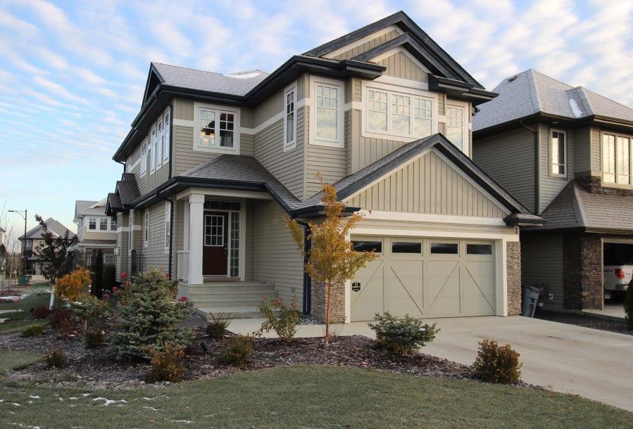 Main Photo: 1990 Ainslie Link: House for sale