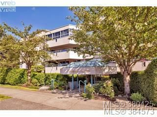 Main Photo: 304 1100 Union Rd in VICTORIA: SE Maplewood Condo for sale (Saanich East)  : MLS®# 773020