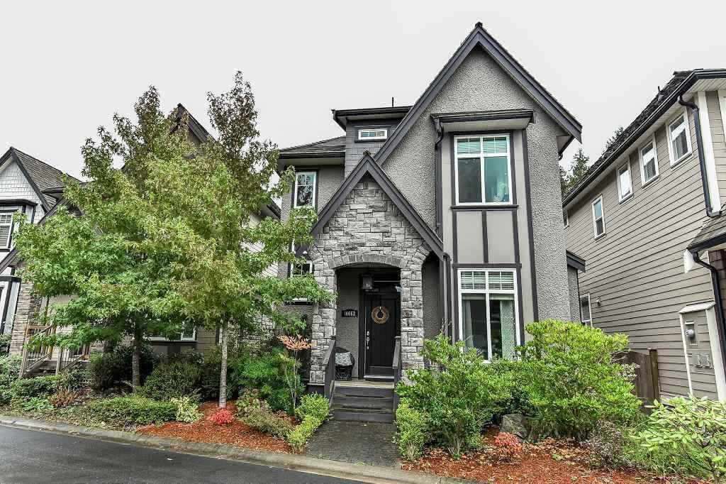 Main Photo: 14662 36A Avenue in Surrey: King George Corridor House for sale (South Surrey White Rock)  : MLS®# R2238182