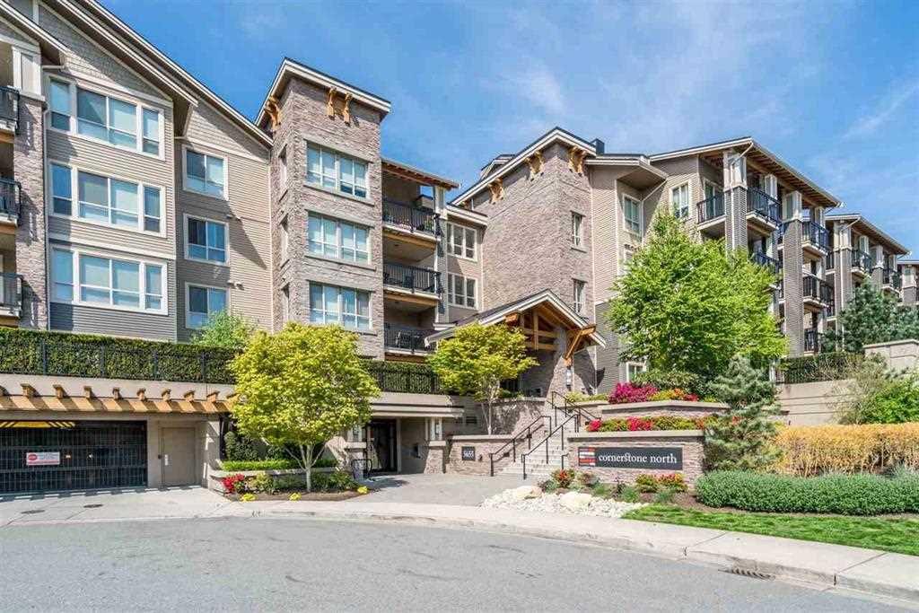 "Main Photo: 401 5655 210A Street in Langley: Salmon River Condo for sale in ""Cornerstone North"" : MLS®# R2335974"