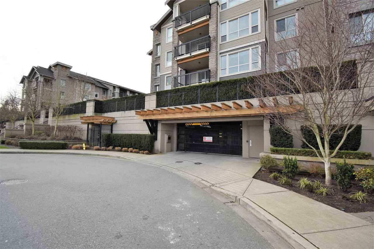 """Photo 20: Photos: 401 5655 210A Street in Langley: Salmon River Condo for sale in """"Cornerstone North"""" : MLS®# R2335974"""