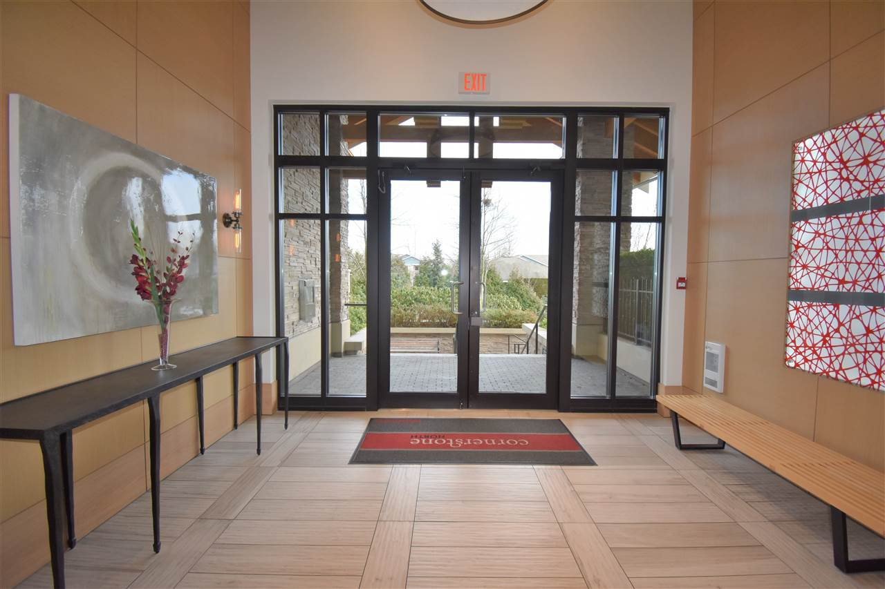 """Photo 17: Photos: 401 5655 210A Street in Langley: Salmon River Condo for sale in """"Cornerstone North"""" : MLS®# R2335974"""