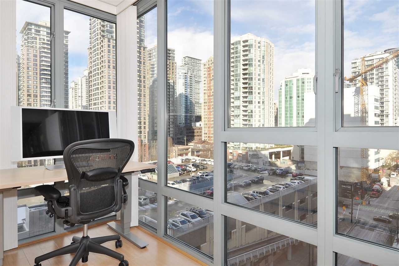 """Photo 18: Photos: 1106 950 CAMBIE Street in Vancouver: Yaletown Condo for sale in """"Pacific Place Landmark I in Yaletown"""" (Vancouver West)  : MLS®# R2339824"""