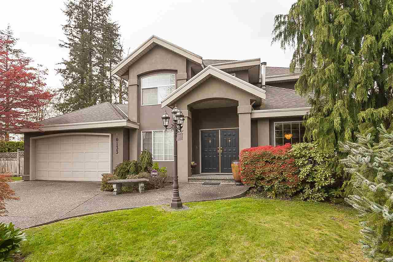 "Main Photo: 10133 170A Street in Surrey: Fraser Heights House for sale in ""FRaser Heights Abbey Glen"" (North Surrey)  : MLS®# R2359791"