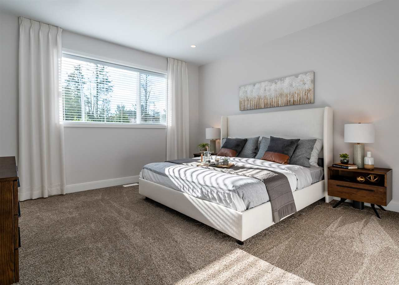 "Photo 11: Photos: 44 33209 CHERRY Avenue in Mission: Mission BC Townhouse for sale in ""58 on CHERRY HILL"" : MLS®# R2368869"